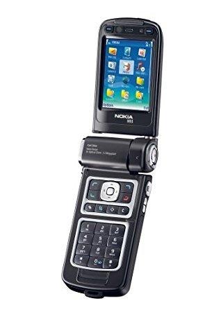 Nokia n 93. Photo 0