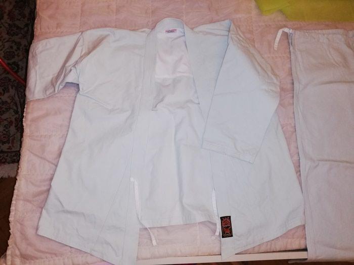 Kimono 175 Iponov. Photo 3