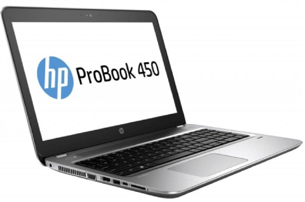 Ноутбук HP 450 G5 I7-8550