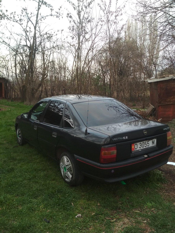 Opel Vectra 1.6 l. 1993