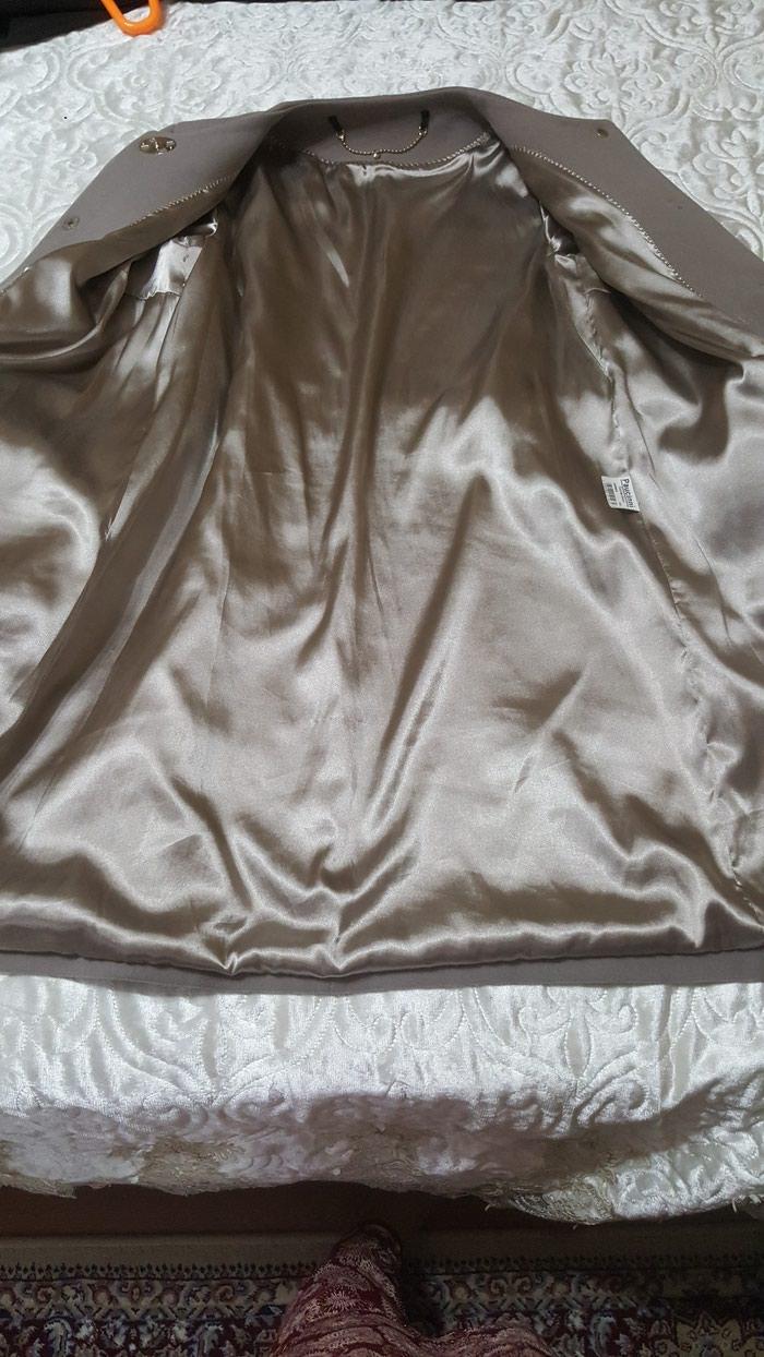 Новое пальто. Photo 1