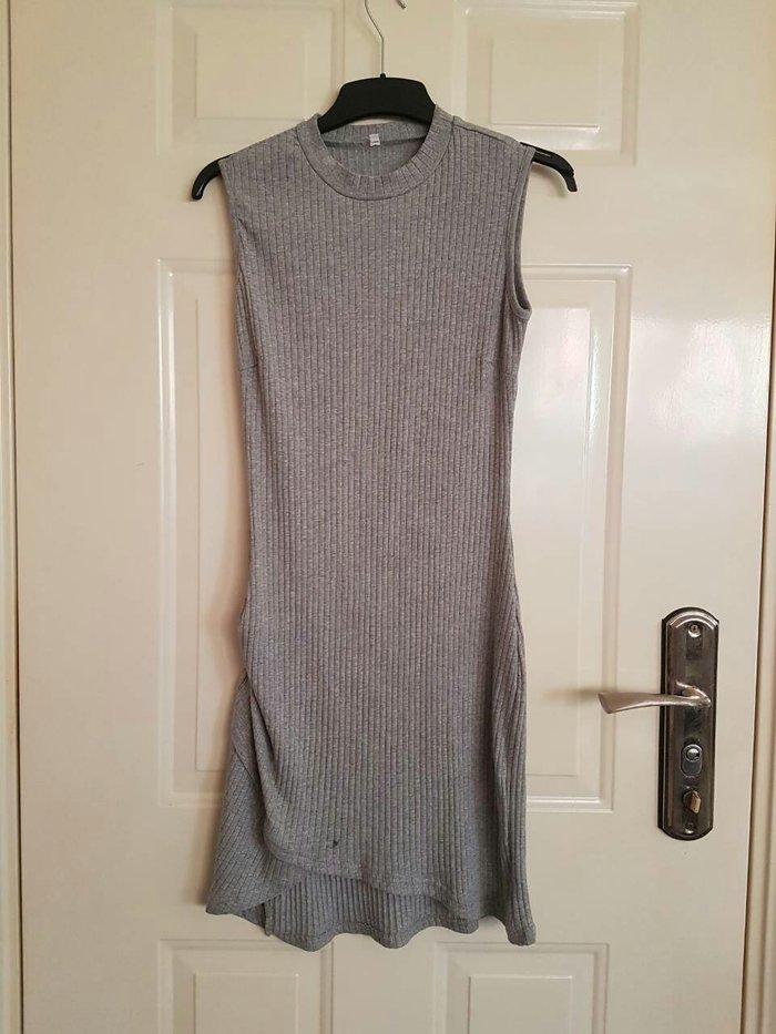 Potpuno nova!!! Pamucna haljina prelep model - Beograd