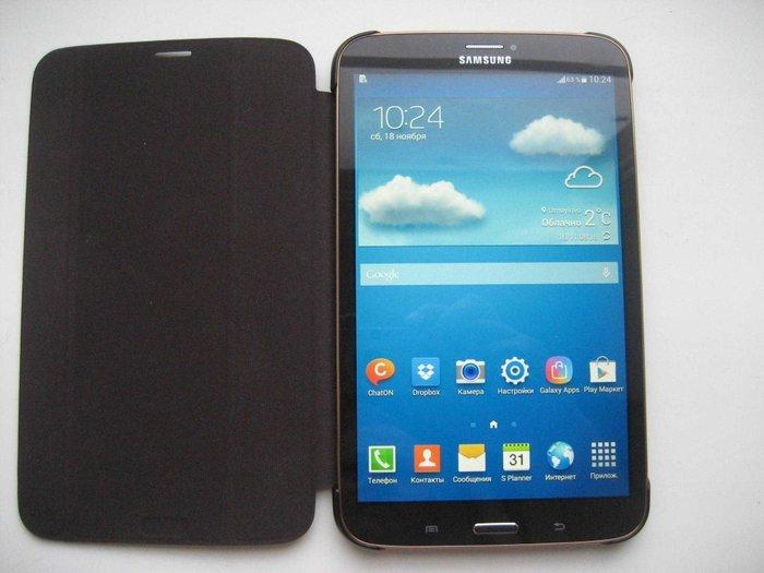 Планшет Samsung galaxy tab 3 t311. Привезен из России. Photo 0