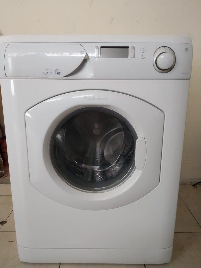 Avtomatik Washing Machine 6 kg.. Photo 6