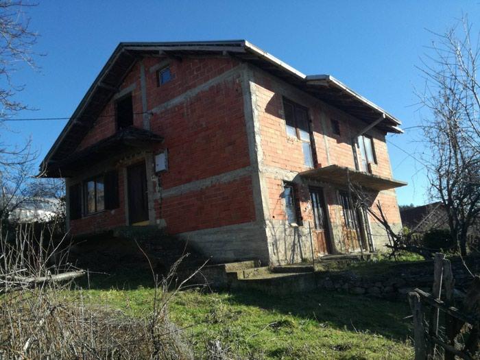 Kuca pored Vlasotinca - Leskovac