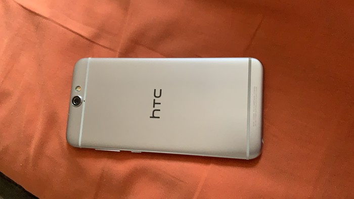 HTC ONE A9 32gb tezedi. Photo 0