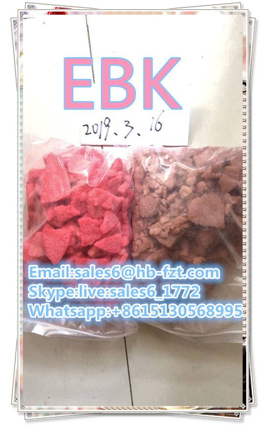 High purity Chinese ebk,bk,crystals,high quality and best price. Photo 2