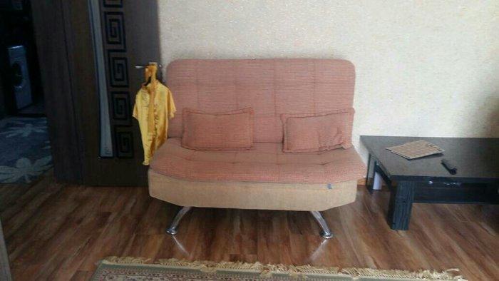 Продаю мини диван отличном состояние прошу 6000т в Бишкек