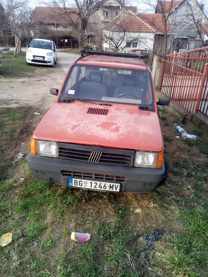 Fiat . Photo 4