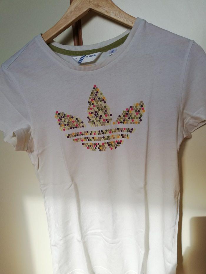 Μπλούζα γυναικεία Adidas. Small size. Photo 0
