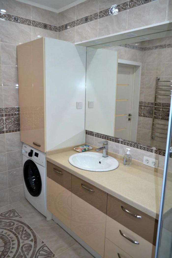 Продается квартира: 3 комнаты, 84 кв. м., Бишкек. Photo 4