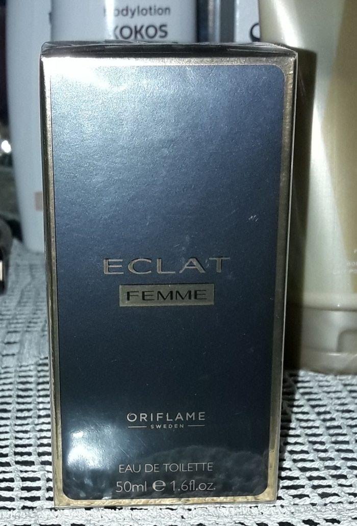 Oriflajm parfem nov ne upotrebljen u  orginalnom pakovanju. - Pozarevac