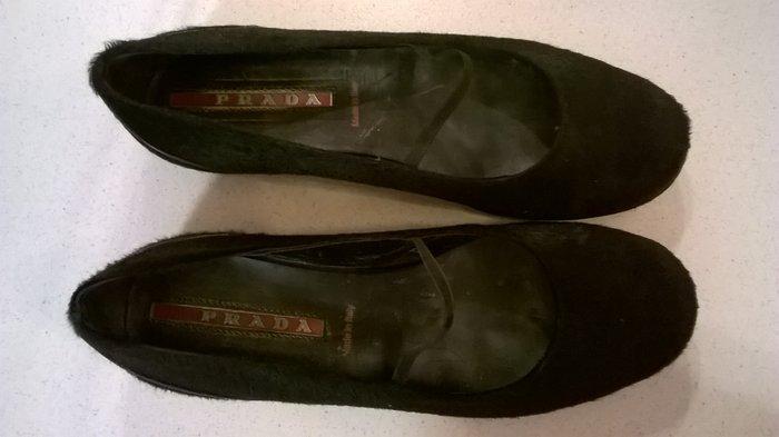 3f414a52eb Παπούτσια γυναικεία prada no. 36 for 30 EUR in Αθήνα  Γυναικεία είδη ...