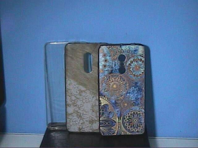 Μεταχειρισμένο κινητό xiaomi redmi note 4 με. Photo 0