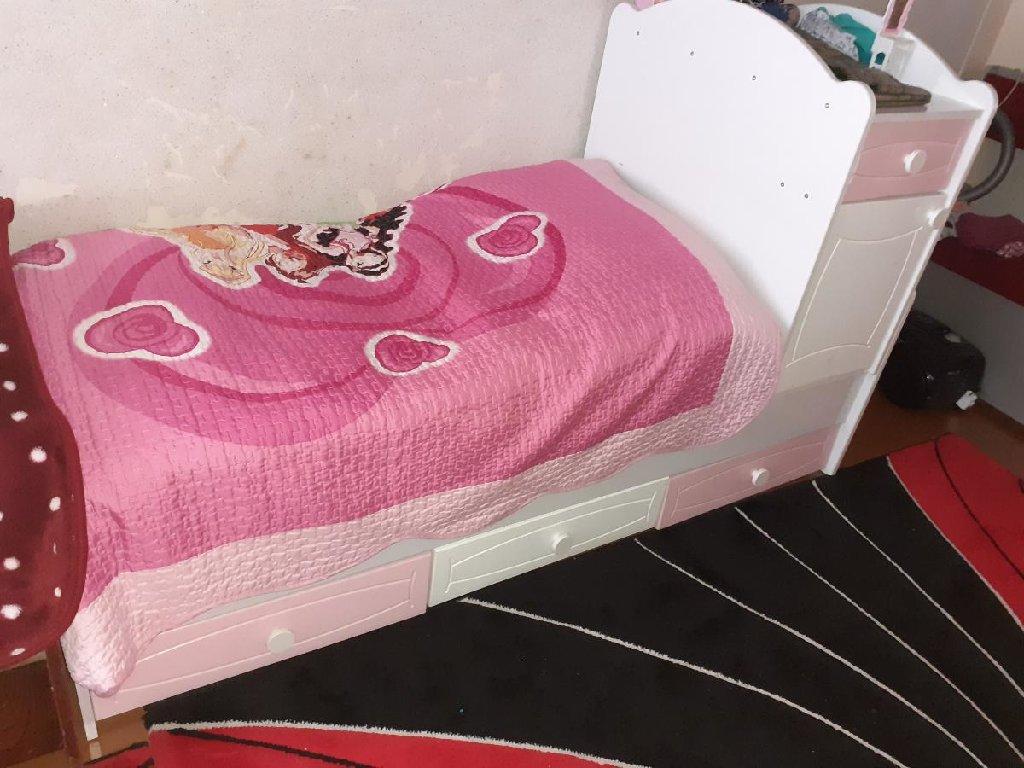 Детская кровать в Баку