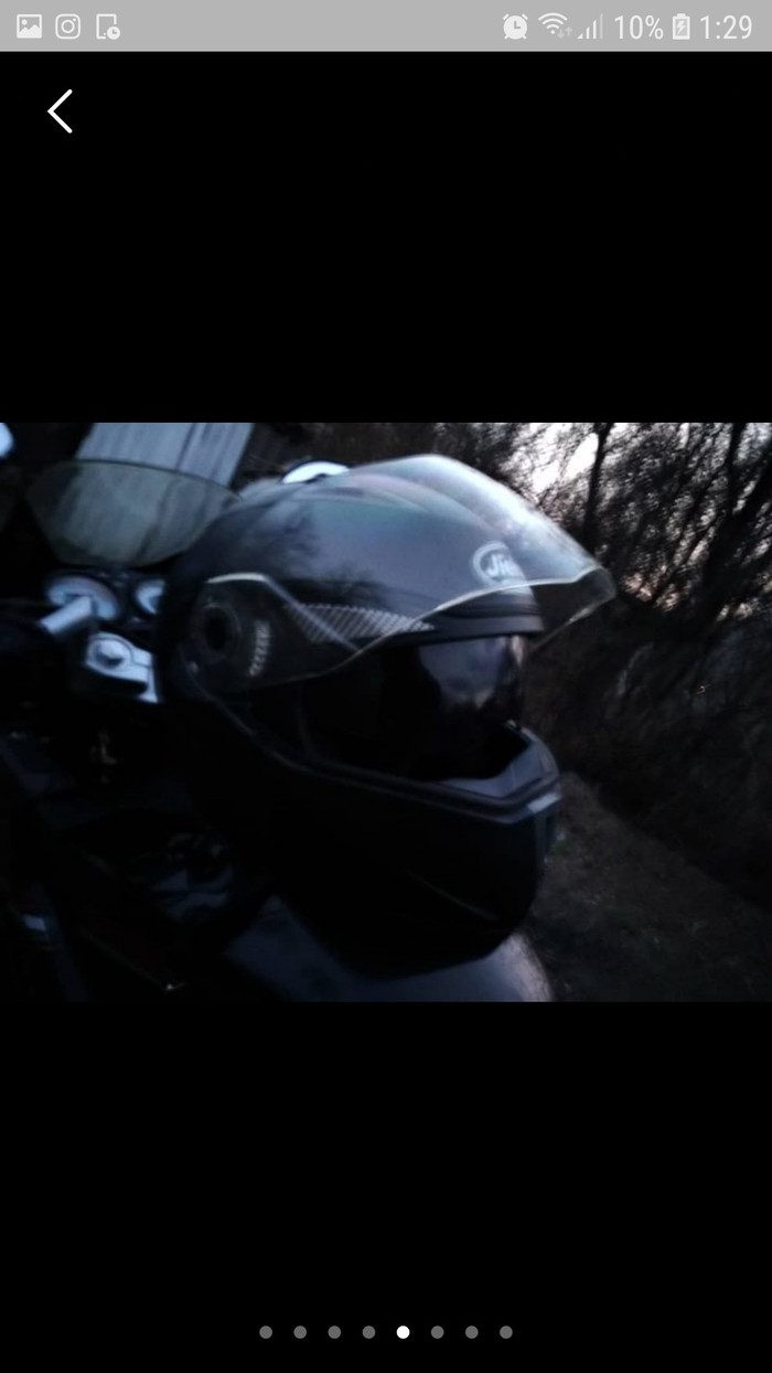 Продаю мотоцикл срочно + каска перчатки . Photo 3