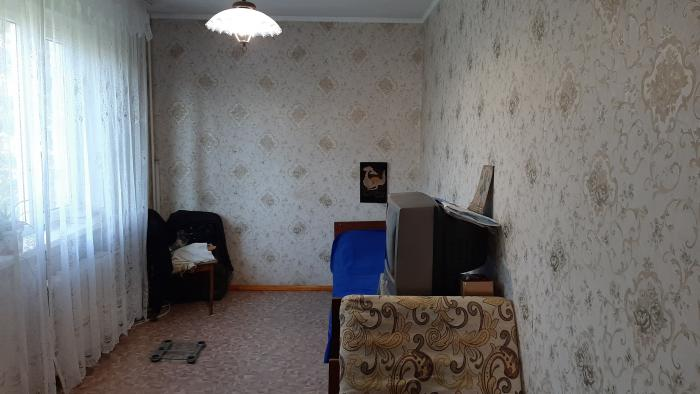 Продается квартира: 3 комнаты, 58 кв. м., Бишкек. Photo 0