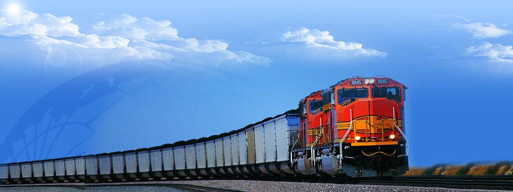 Международные железнодорожные перевозки