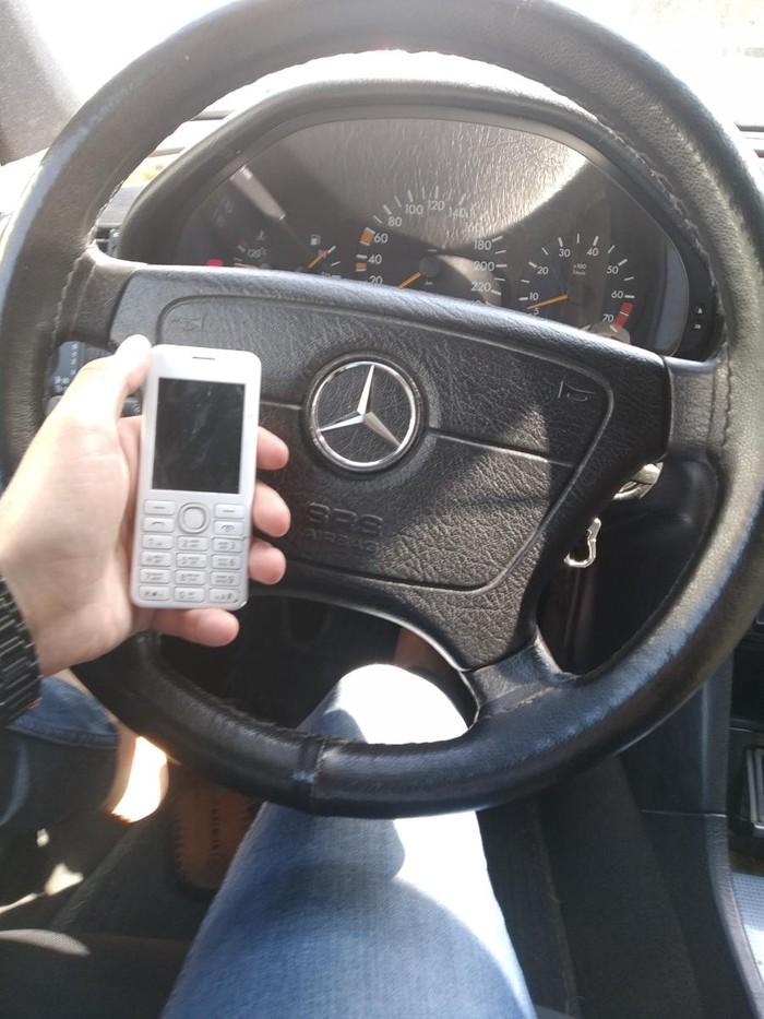 Bakı şəhərində Nokia 206 Tek kart super isliyir
