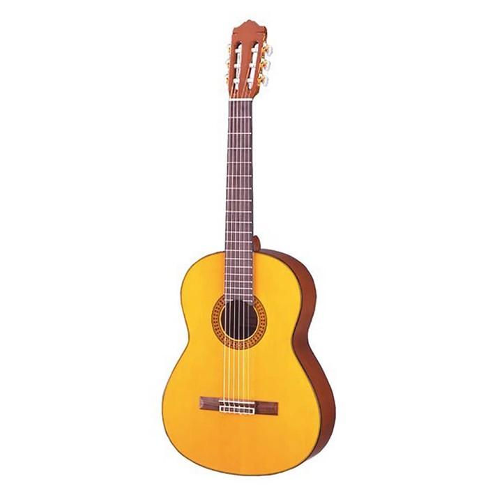 Гитара классическая Yamaha C-80