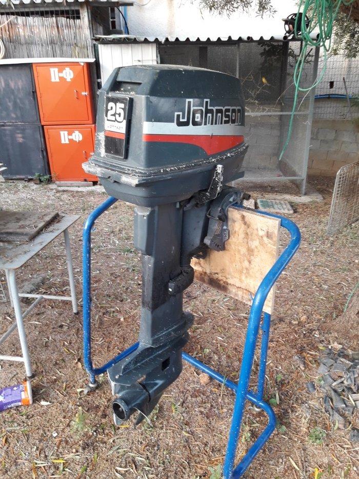 Μόνο για ανταλλακτικά η μηχανή δουλεύει. Photo 4