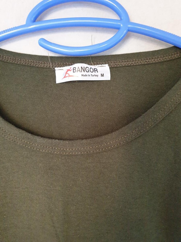 T shirt. Photo 2