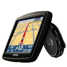 TomTom XXL 550T 5-Inch Portable GPS Navigator. Photo 2