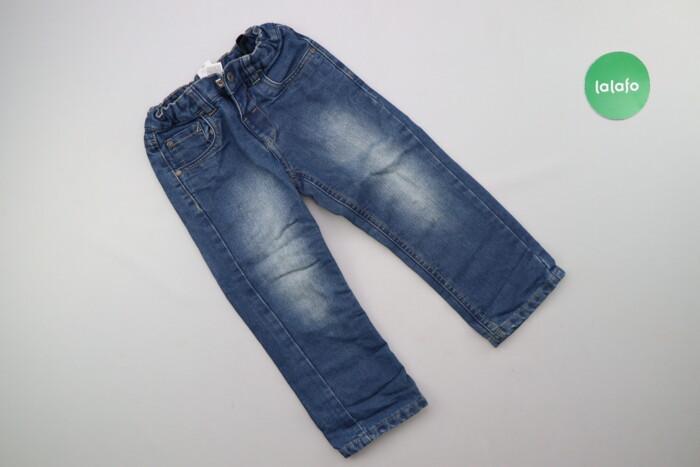 Дитячі джинси на резинці Palomino, зріст 104 см    Довжина: 58 см Довж: Дитячі джинси на резинці Palomino, зріст 104 см    Довжина: 58 см Довж
