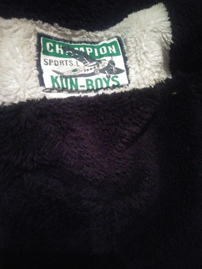 Cebasta jaknica za decake.bez ostecenja broj 2. Photo 1