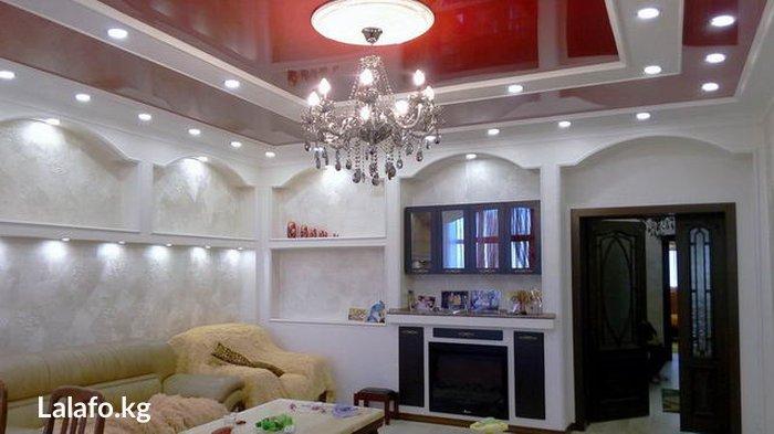 3d-дизайн частных и общественных интерьеров и нестандартной мебели. в Бишкек