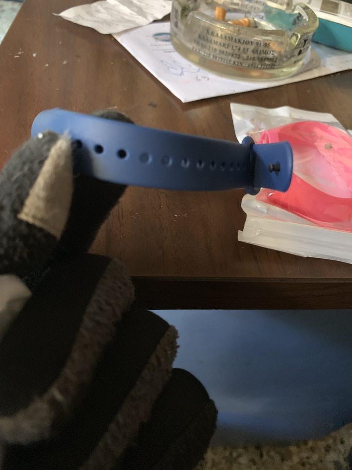 Θηκες ηλεκτρονικων ρολογιων 7€ το ενα Μπλε Μοβ Ροζ Λαχανι. Photo 2