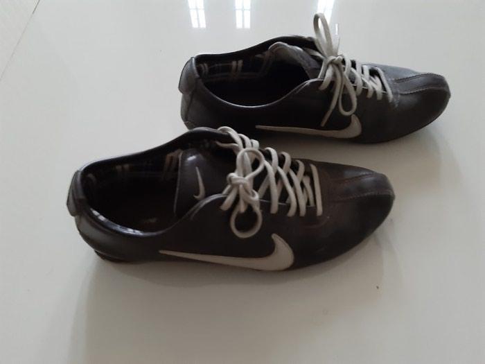 Nike patike kozne kao nove broj 38.5 bez ostecenja. Photo 1