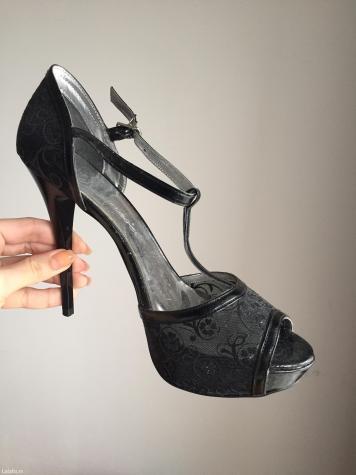 Nove sandale, ostao samo broj 40 rasprodaja.  - Beograd