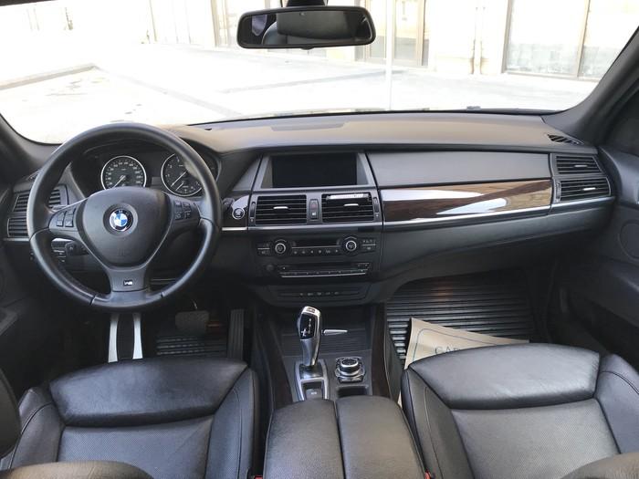 BMW X5 2011. Photo 7