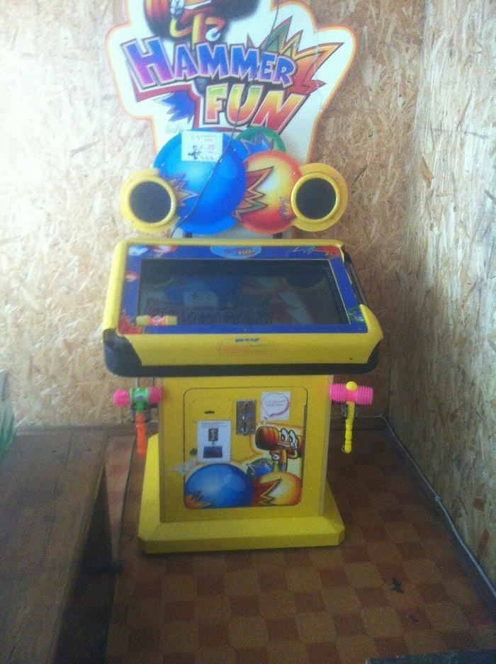 Налогообложение игровых автоматов