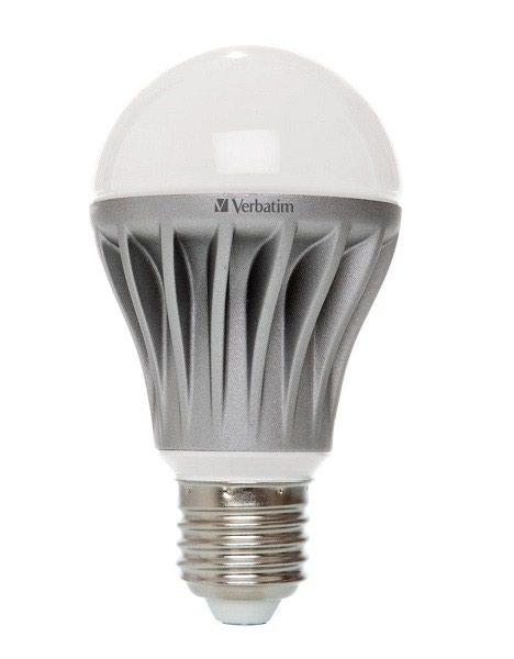 Verbatim LED klasicna A sijalica sa E27 sijalicnim grlom, potrošnjom od 5