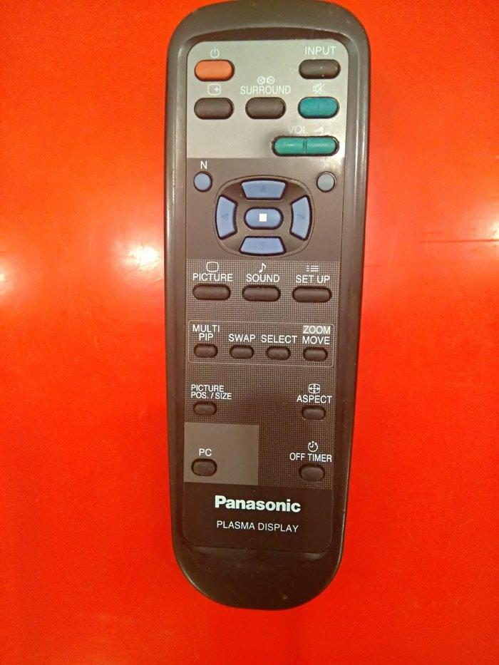 Продаю пульт Panasonic plasma display в Бишкек