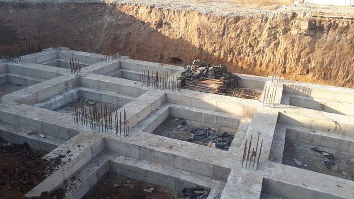 Стройка кылабыз монолит,бетоный жумуштардын бардык турун. . Photo 3