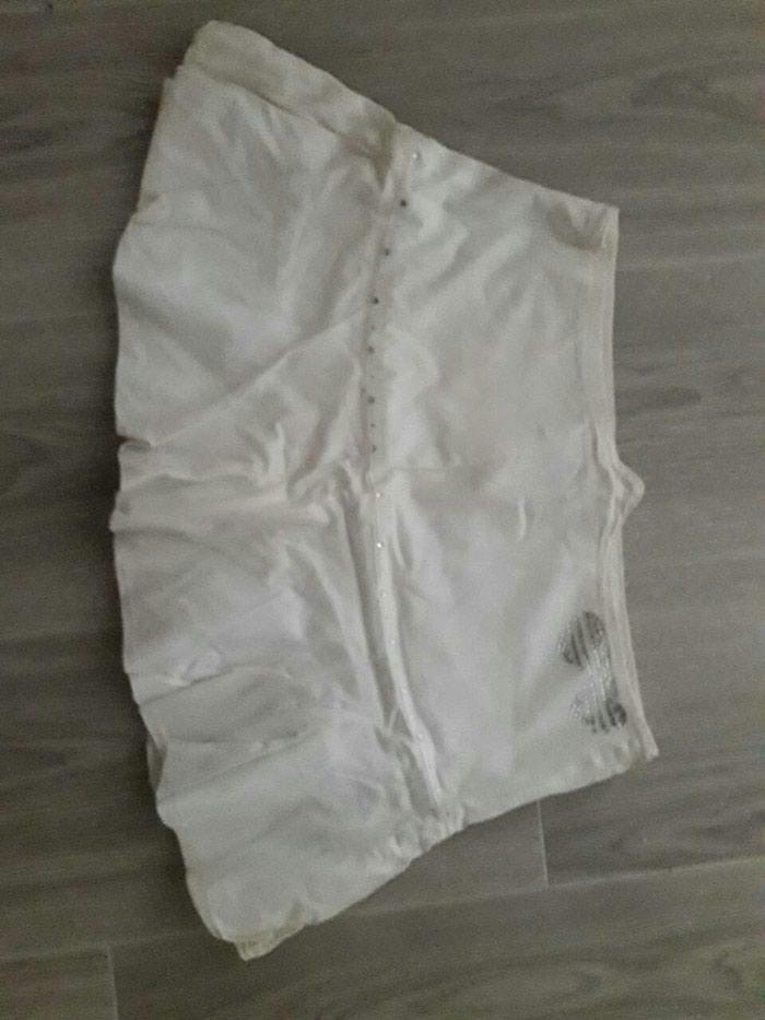 Dolce&gabbana mini balon suknjica
