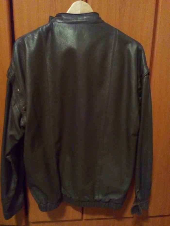 Ženske jakne - Ruma: Kožna jakna ženska- prirodna koža,veličina 40-42