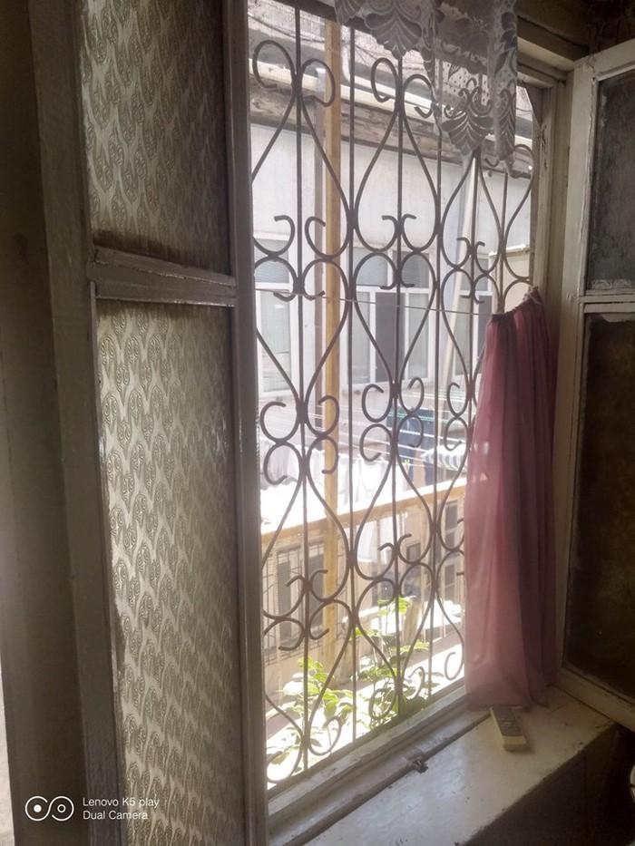 Mənzil satılır: 1 otaqlı, 38 kv. m., Bakı. Photo 8