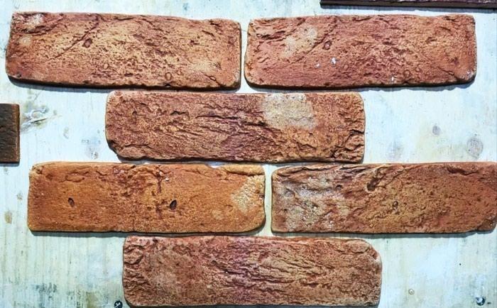 Декоративные кирпич(гипсовая плитка искусственный камень и  балесины . Photo 6