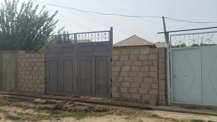 продам дом дача нидостроений в Чорекорон маршрут мирзочул школа есть с в Душанбе