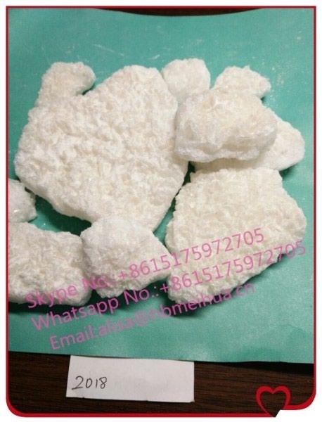 Good 4Cl-PVP,4C-PVP,4clpvp,mpvp,apvp crystal alisa@hbmeihua.cn. Photo 6