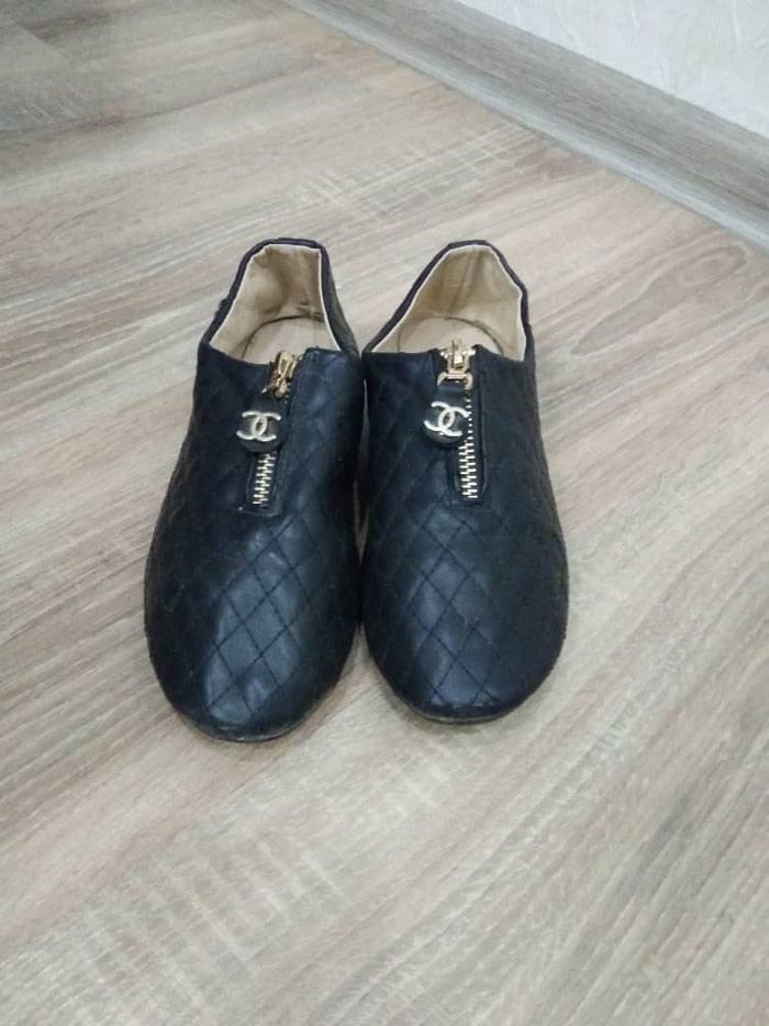 214cff88c1fa Продажа Женская ботинка от гуччи размер 36 внутри кожа за 400 KGS в ...
