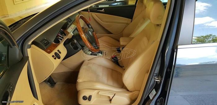 Volkswagen Passat 2006. Photo 3
