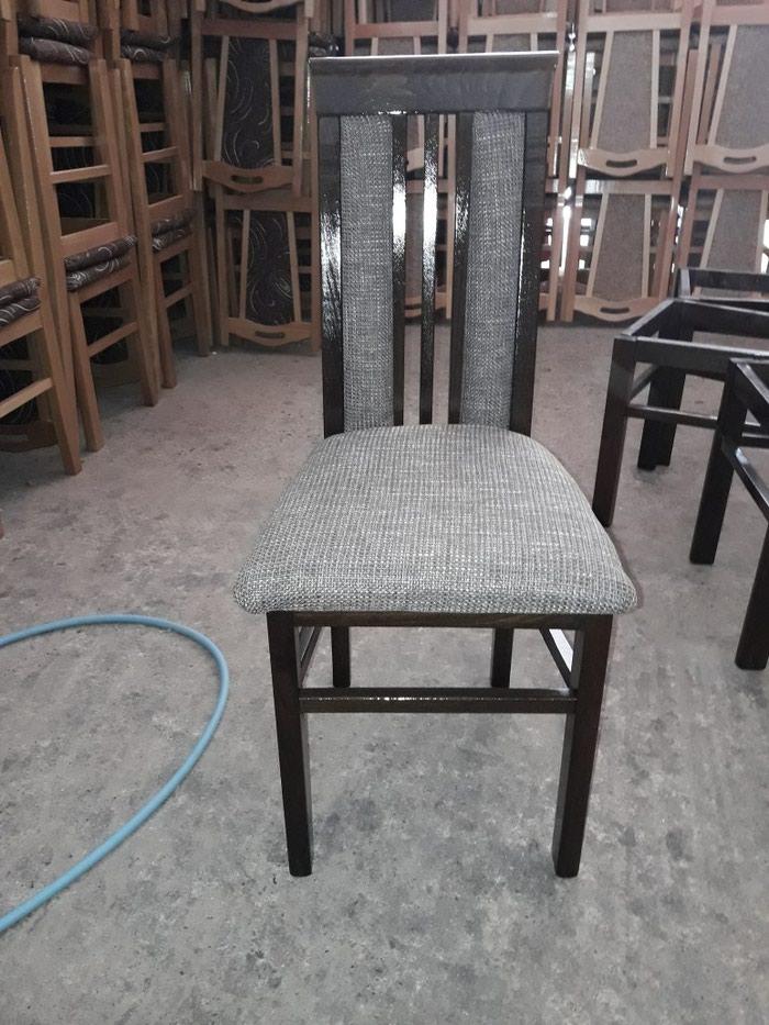 Stolice od 2200 do 2600 din
