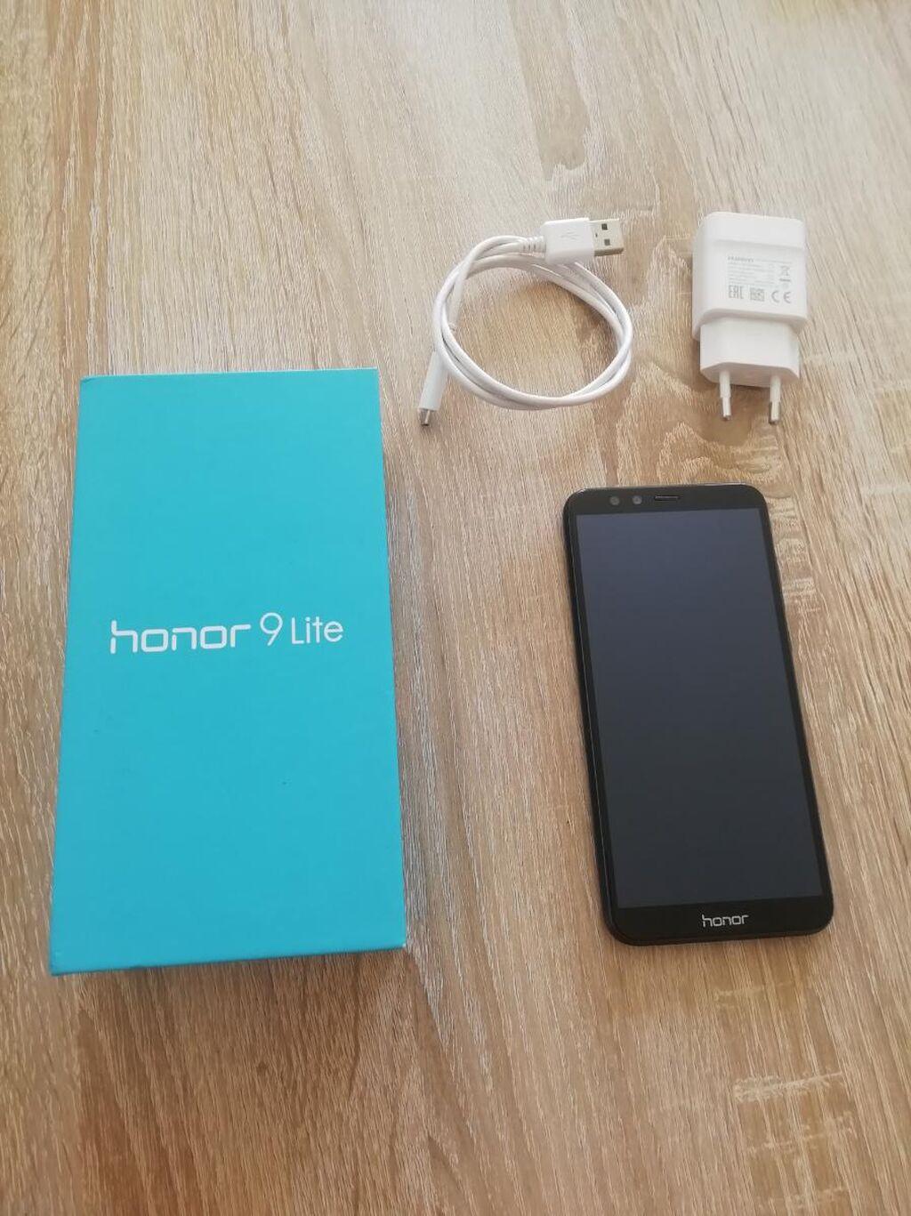 Honor 9 Lite 3/32GB LLD-L31 Dual Sim Free PERFEKTAN