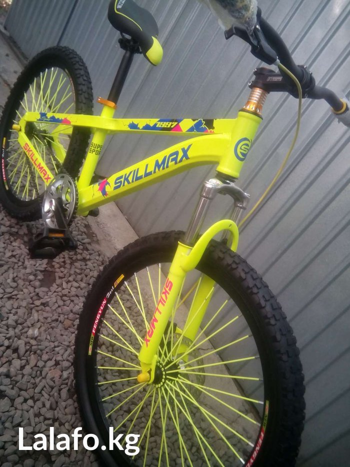 Продаю Новые Детские и Подростковые Велосипеды!!Проданный товар в Бишкек