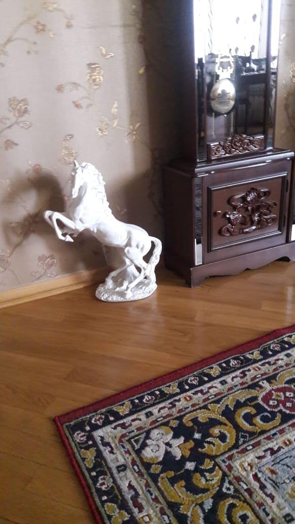 Statuetka . Photo 1